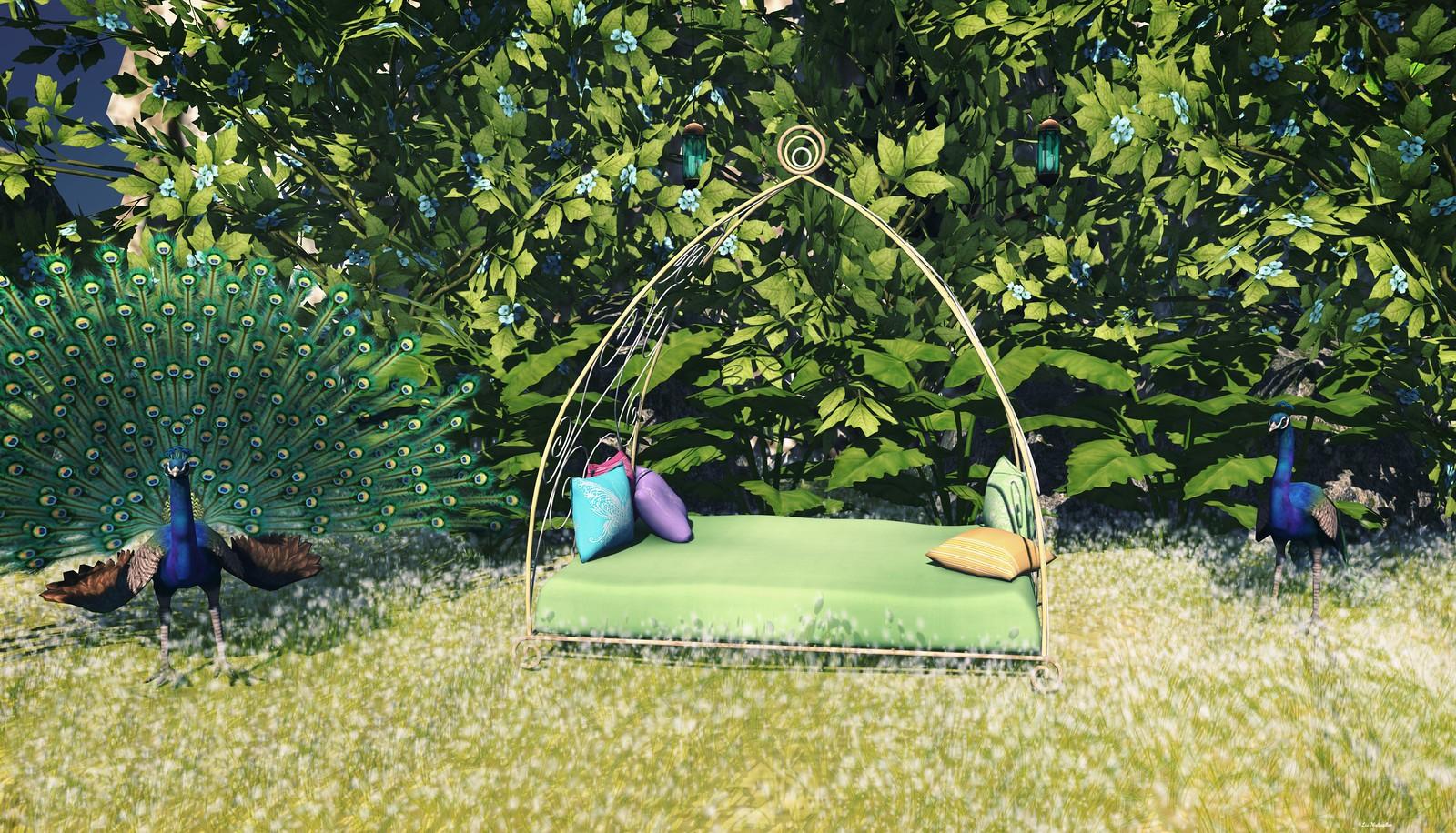 Home & Garden Therapy # 378