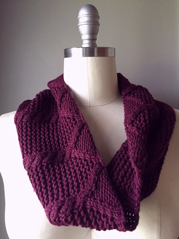 Post & Beam Cowl