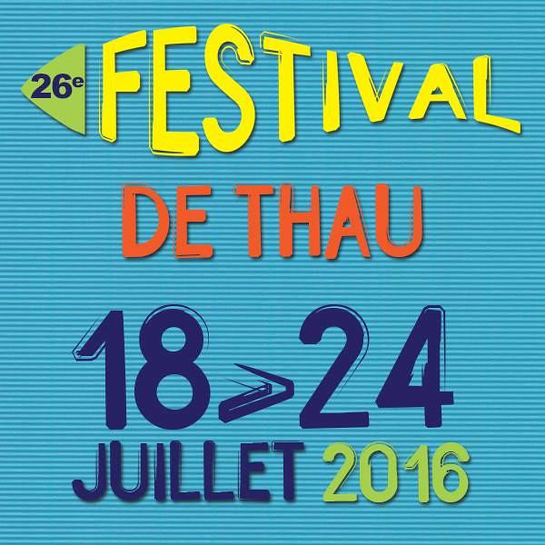 Festival de Thau - 22 juillet 2016