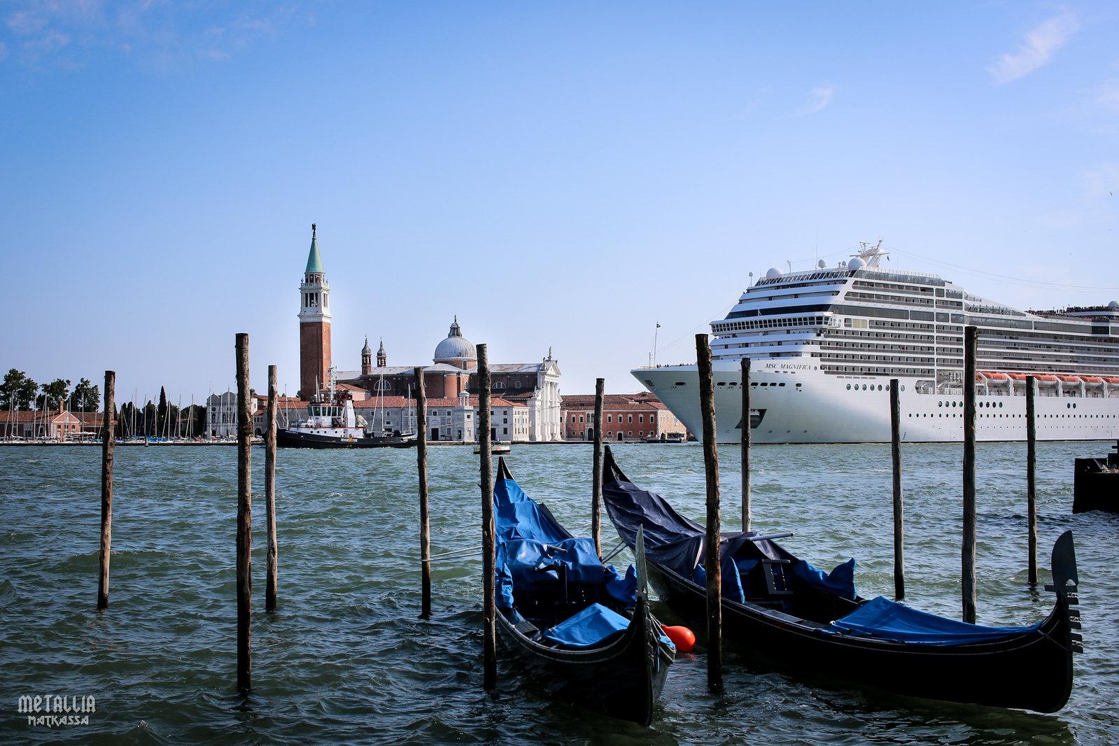 venice, venetsia, sustainable tourism, kestävä matkailu