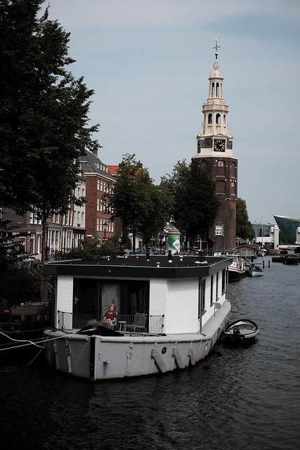Amsterdam 2:15PM