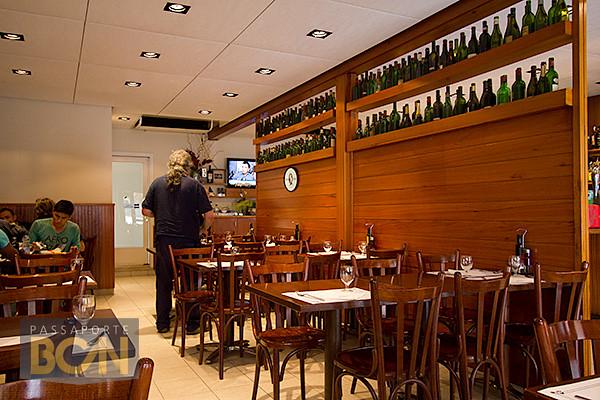 restaurante Can Roca, Girona