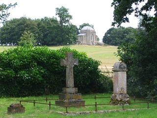 Fitzroy memorials