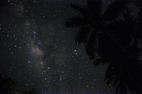 Vía Láctea Playa Linda (4)