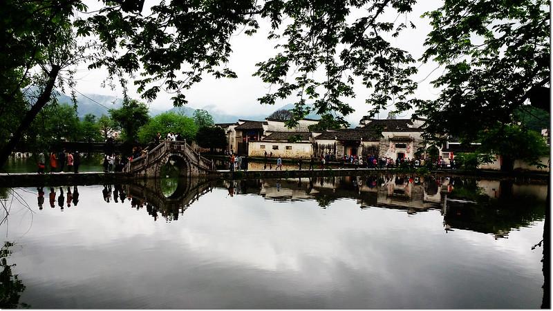 宏村南湖 2