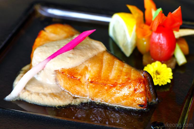 Gindara Saikyo Yaki - Black Cod Miso Paste
