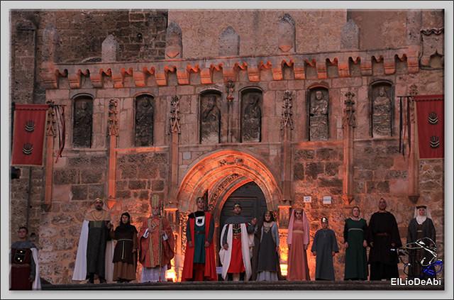El Cronicón de Oña, una cita con la historia de Castilla  (2)