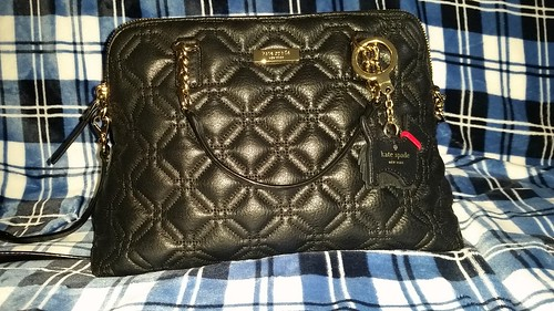 Kate Spade Astor Court Rachelle Handbag