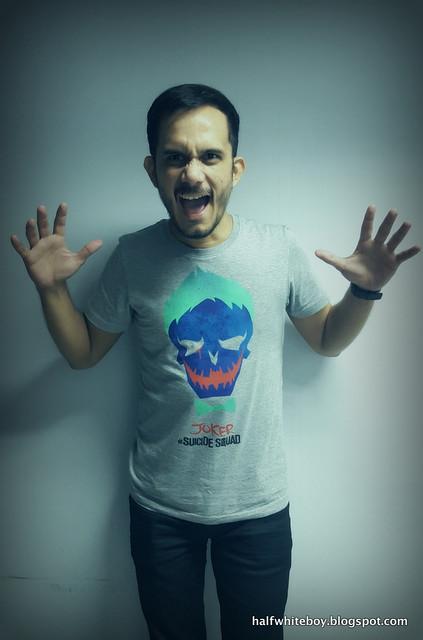 halfwhiteboy joker suicide squad shirt 02