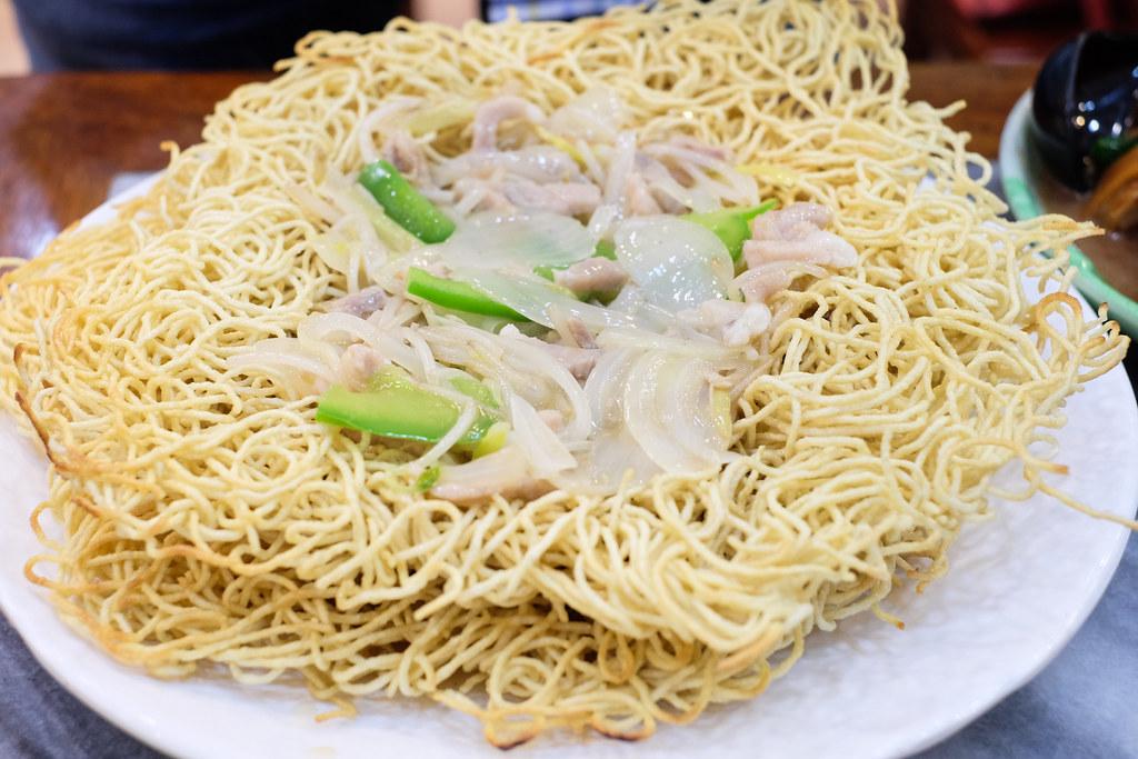 Kwan Kee Bamboo Noodle Hong Kong (坤記竹昇麵).