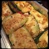 #Zucchini #Parmigiana #Romano #Homemade #CucinaDelloZio - layer  2