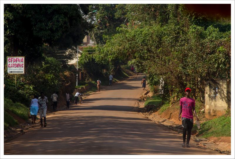 Kampala y Entebbe-1
