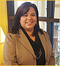 Carmen Hutson Quezada
