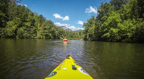 Lake Oolenoy with Ken Cothran-67