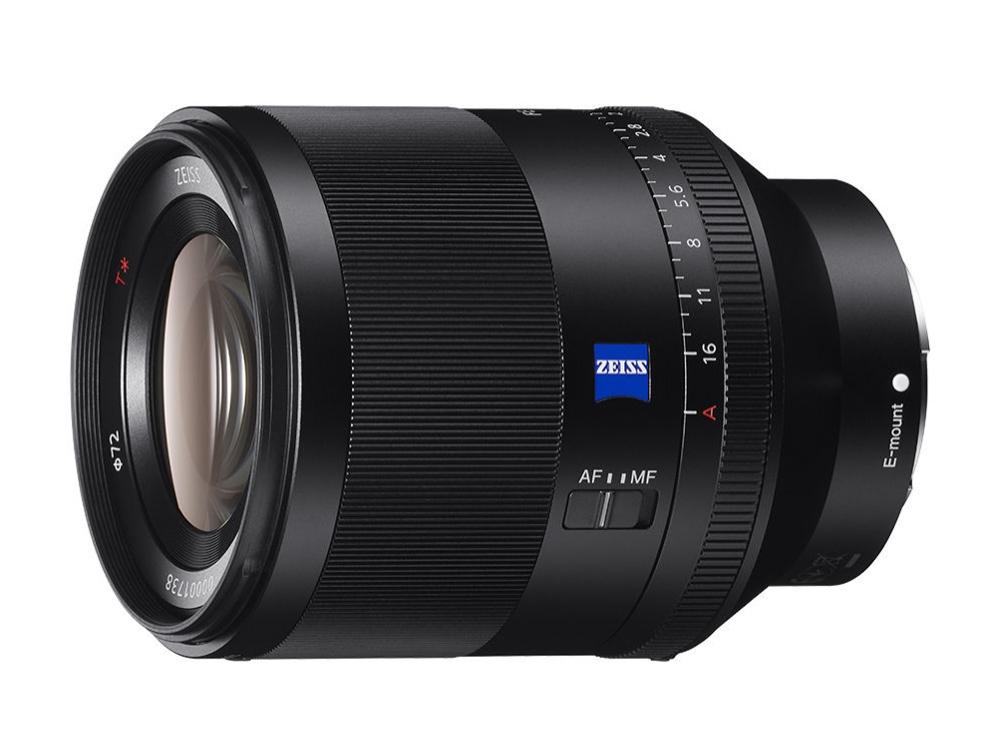 The Best Full Frame Lenses For The Sony E Mount System