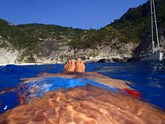 Paxos - Visita la Grecia Ionica con le crociere a vela organizzate da Arawak Sailing Club!