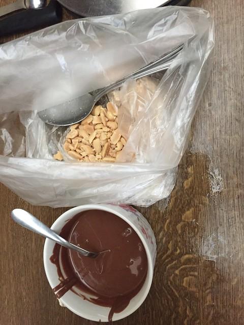 snickers ice cream cake IMG_8680