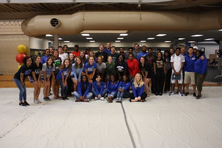 Fall16 CampusRec SRC Staff