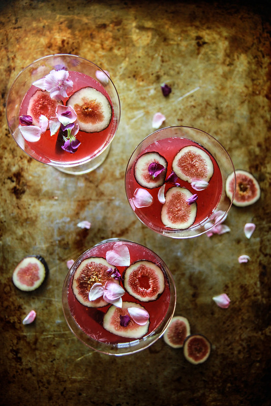Fig Martini from Heatherchristo.com