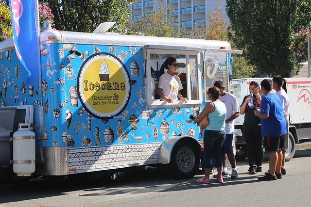Columbia StrEAT Food Truck Fest.