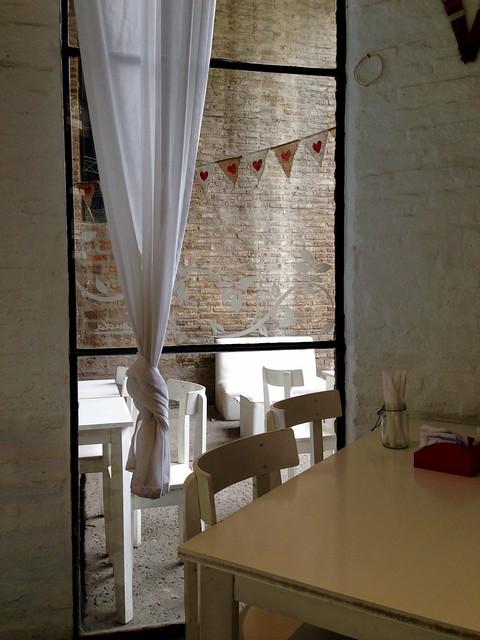 Om Cafe, Rosario