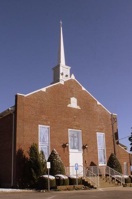 Triune United Methodist Church