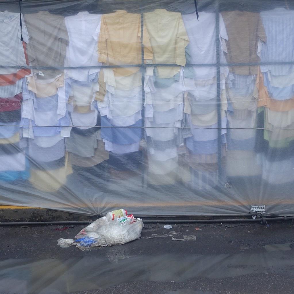 ciudad de mexico, la raza | by peter brutschin