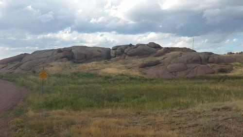 Hermosa Rocks