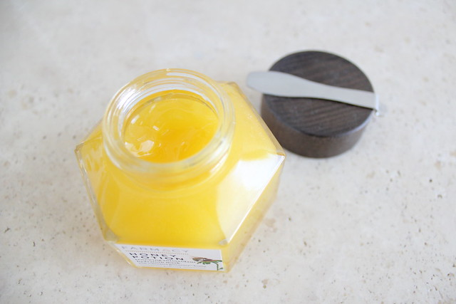 Farmacy Honey Potion Mask review