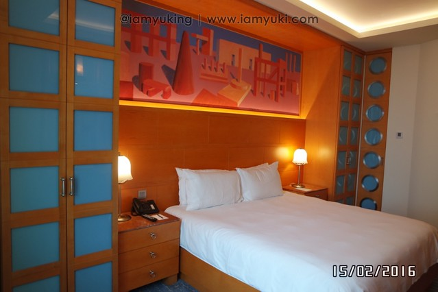 Singapore Sentosa10Hotel Michael Review