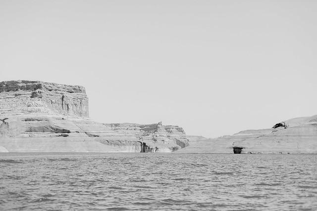 Lake-Powell-Pals-BW-78