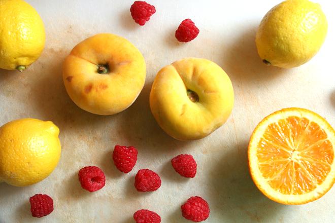 peach sangria 1