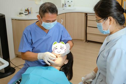[推薦] 我在台南佳美牙醫學到牙齒矯正和跑馬拉松一樣需要耐心 (9)