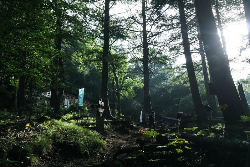 Mt. Mizugaki -3