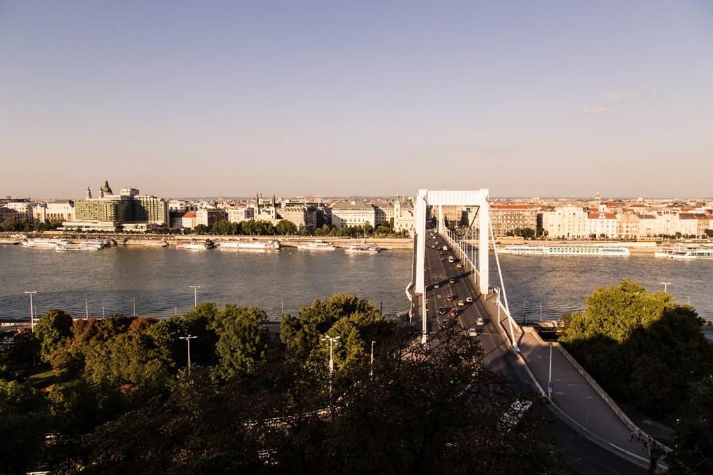 Budapest - Gellert Hill-1