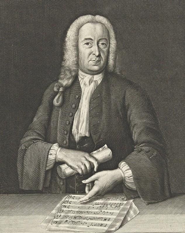 Christian Friedrich Fritzsch - Jacobus Nozeman
