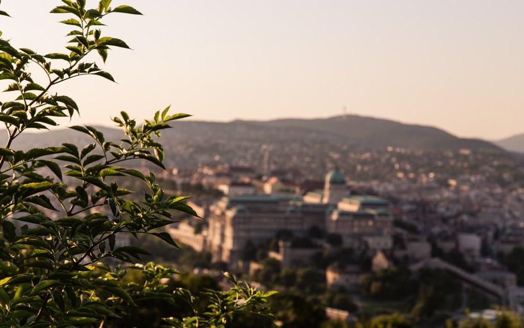 Budapest - Gellert Hill-12
