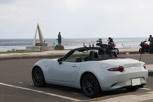 2016夏 北海道ドライブ