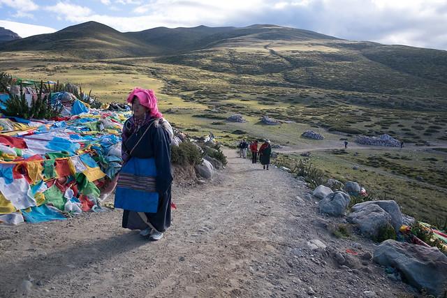 Mt. Kailash Trek-3