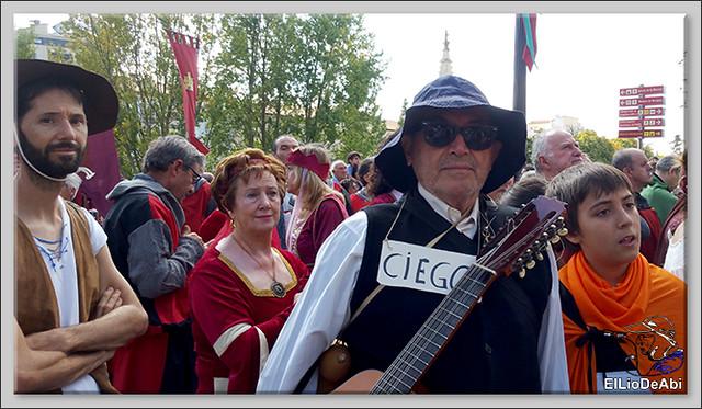 Fin de Semana Cidiano, Burgos se auna en torno al Cid Campeador 11