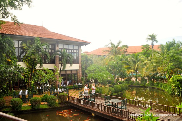 Angkor Palace Resort & Spa Recreational Facilities