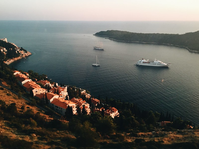 luxury holiday croatia all inclusive