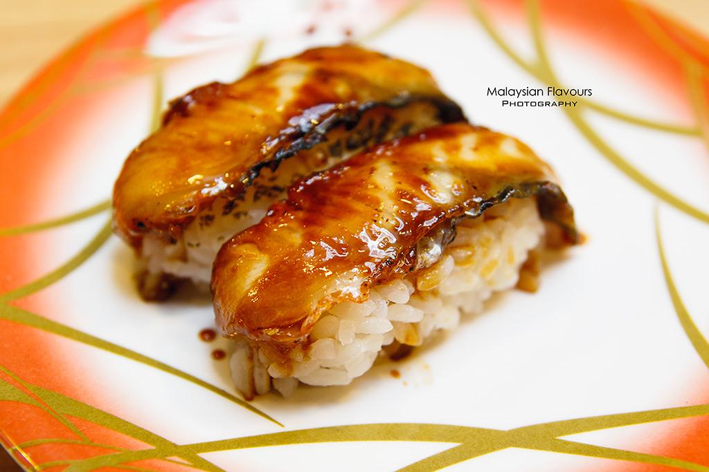 Sakura Sushi Japanese Restaurant Pandan Indah KL
