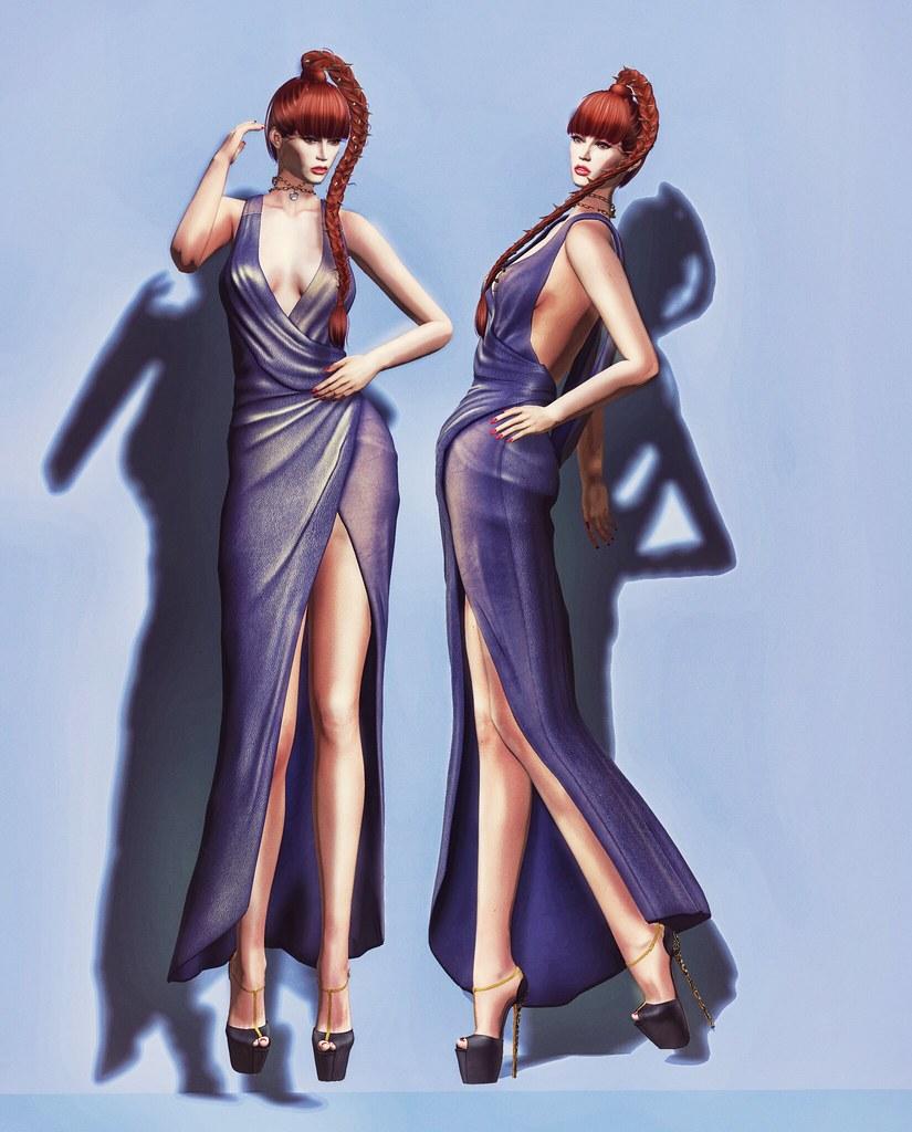 GIA Style Card// Madame Luxurious