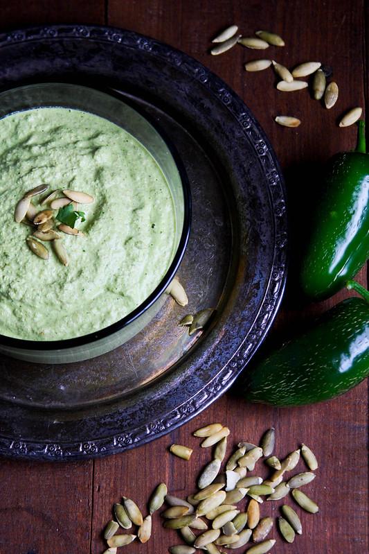Salsa Verde de Pepitas (4)