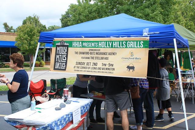 Holly Hills BBQ Taste