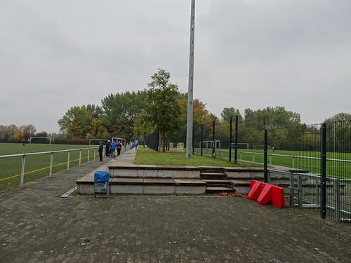 SV Schiffahrt und Hafen Wismar 3:1 Grevesmühlener FC