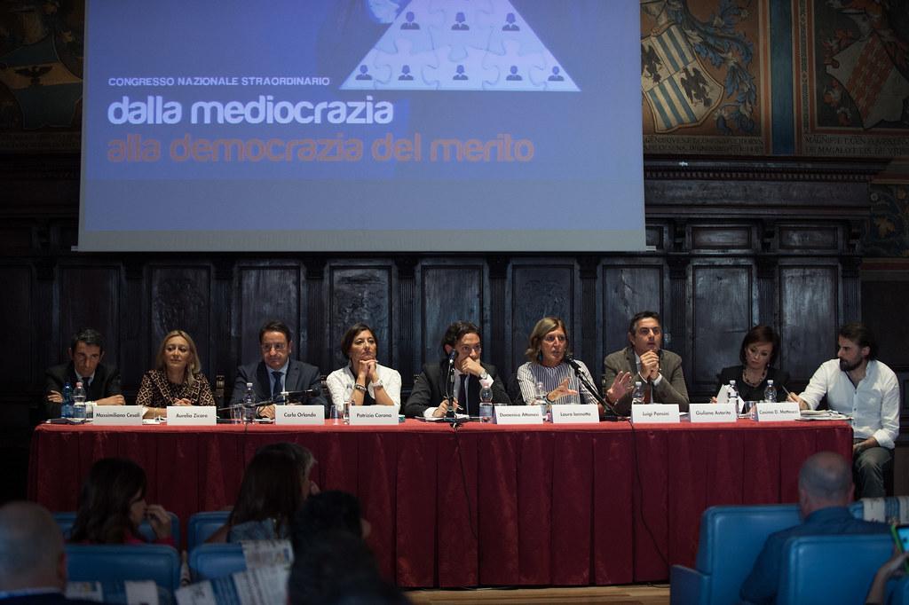 Congresso Perugia - 23 settembre 2016 - Seconda sessione