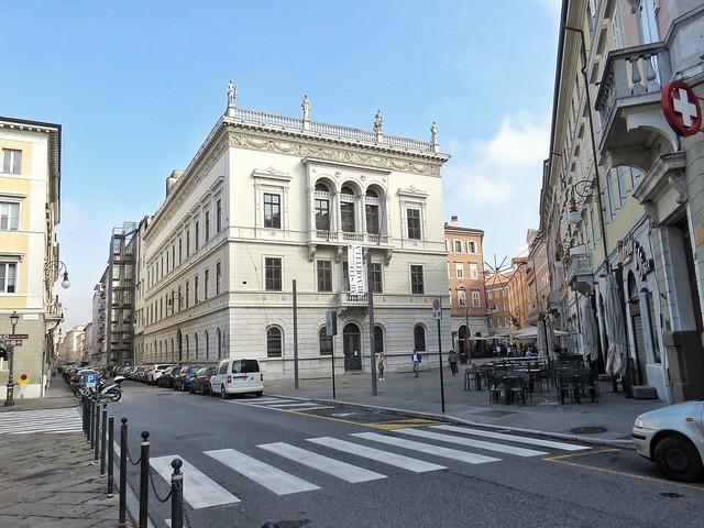 Museo Revoltella, Trieste