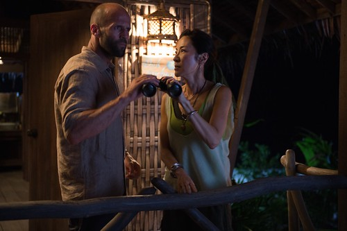 Mechanic - Resurrection - screenshot 2
